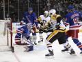 НХЛ: Торонто сильнее Флориды, Питтсбург победил Рейнджерс
