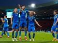 Cборная Украины дожала Швецию на пути в четвертьфинал Евро-2020