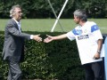 Моратти: Моуриньо в Интере не будет