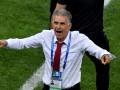 Кейруш: Если бы в футболе была справедливость, то Иран бы обыграл Португалию