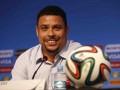 Легенда бразильского футбола Роналдо пока не будет возвращаться на поле