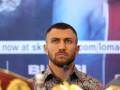 Ломаченко стал лидером следи легковесов по количеству ударов за раунд