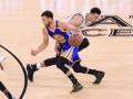 НБА: Голден Стэйт в шаге от выхода в финал