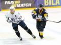 УХЛ: Белый Барс обыграл Волков, Донбасс разгромил Динамо