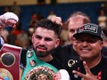 Рамирес сообщил, где состоится чемпионский бой с Постолом