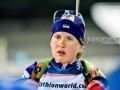ЧЕ по биатлону: Две украинки попали в топ-20 по итогам спринтерской гонки