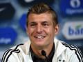 Реал сделал Крооса самым высокооплачиваемым немецким игроком