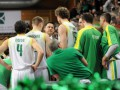 Химик узнал соперников по основному раунду еврокубка FIBA