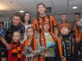 Луческу и игроки Шахтера подарят детям-сиротам дом