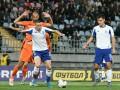 Мариуполь - Динамо 0:1 видео гола и обзор матча чемпионата Украины