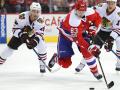 НХЛ: Вашингтон забросил шесть шайб Чикаго, успех Нью-Джерси и Аризоны