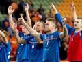Исландия, Англия и Чехия досрочно квалифицировались на Евро-2016