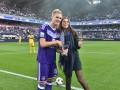 Теодорчика признали лучшим игроком месяца второй раз подряд
