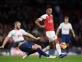 Арсенал - Тоттенхэм 4:2 видео голов и обзор матча АПЛ