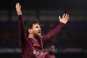 Барселона хочет, чтобы Месси оставался в клубе до конца карьеры