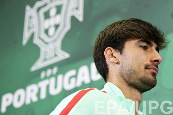 Андре Гомеша хотят видеть в Реале