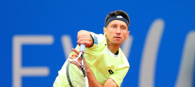 Стаховский не смог пробиться в финал квалификации Australian Open