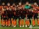 Будущие участники плэй-офф Лиги Европы / Фото пресс-службы ФК Шахтер