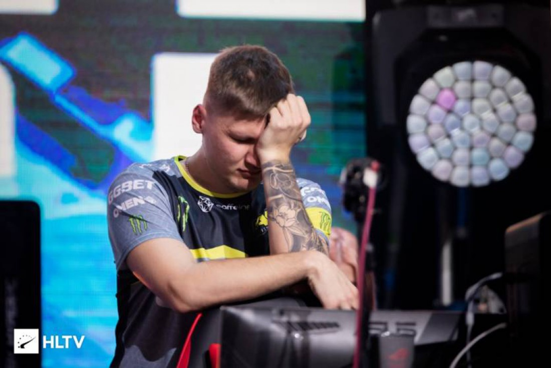 NaVi проиграли Vitality в гранд-финале IEM Beijing Online