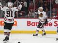 НХЛ: Чикаго обыграл Монреаль, Сент-Луис в овертайме уступил Филадельфии