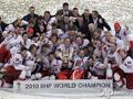 Триумф  чешского хоккея. Россия сложила полномочия Чемпиона мира