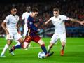 Барселона – Рома: анонс матча Лиги чемпионов
