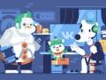 ВКонтакте запустит стриминговый сервис для геймеров