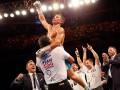 Головкин: Джейкобс - потрясающий боксер