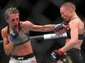 Намаюнас второй раз выиграла у Енджейчик и защитила титул UFC