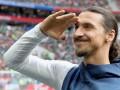 Ибрагимович: Я не вижу проблемы, если смогу перебраться в чемпионат Италии