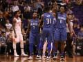 НБА: Оклахома-Сити обыграла Клиперс, Финикс уступил Орландо