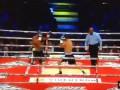 Как российский боксер Ковалев уложил украинца Силлаха (ВИДЕО нокаута)