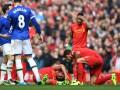 Ливерпуль - Эвертон 3:1 Видео голов и обзор матча чемпионата Англии