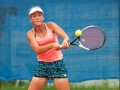 Украинка Костенко покинула юниорский Australian Open