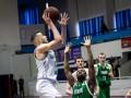 Суперлига: Химик на выезде обыграл Запорожье, БИПА вырвала победу у Николаева