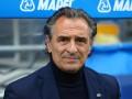 Экс-тренер сборной Италии: Люди продолжают умирать, стоит подождать с футболом