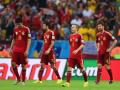 Матч Бельгия - Испания отменен из-за угрозы теракта