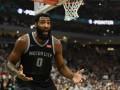 Детройт повторил антирекорд НБА по количеству проигранных в плей-офф матчей