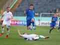 Вербич получил травму в стартовом матче чемпионата Украины