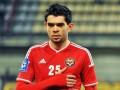Игрок молодежной сборной Украины перешел в российский клуб