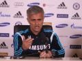 Моуринью: Челси не любят, потому что мы скучны и лидируем с первого тура