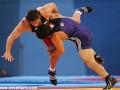 Украинцы завоевали золото и серебро на ЧЕ по вольной борьбе