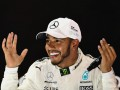 Хэмилтон: Формула-1 немного отстала от других видов спорта