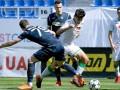 УПЛ: Мариуполь одержал волевую победу над Арсеналом