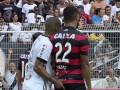 Бразильского футболиста удалили за попытку засунуть палец в зад соперника