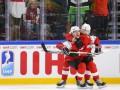 Канада – Швейцария 2:3 видео шайб и обзор матча ЧМ-2018 по хоккею