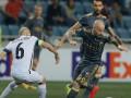 Заря - Фенербахче 1:1 Видео голов и обзор матча Лиги Европы