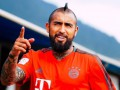 Барселона согласовала с Баварией трансфер Видаля