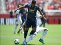 Марсьяль выполнил обещание и вернулся в расположение Манчестер Юнайтед