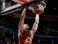 Аллей-уп Леня попал в топ-5 лучших моментов дня в НБА